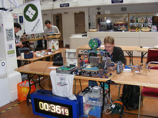 File:Brighton mini maker faire.jpg