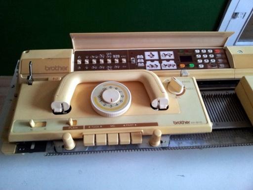 kh910 knitting machine
